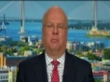 Karl Rove: Trump Is First President To Make NoKo Progress