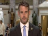 Kinzinger To GOPers: Join Us In Voting On Immigration Bill
