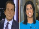 Krauthammer On Haley's Answer To Obama's State Of The Union