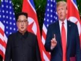 Keane: Showdown Coming Over NoKo Denuclearization Pledge