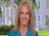 Kellyanne Conway On Trump's SCOTUS Timeline, Putin Meeting