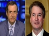 Kurtz: Why Media Intensity On Brett Kavanaugh Is Fading