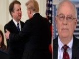 Ken Starr On Battle Over Supreme Court Nominee Kavanaugh