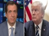Kurtz: How Advisers Are Throwing Trump Under The Bus