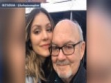 Katharine McPhee Shares Heartbreak On Social Media