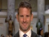 Kinzinger: Important For Trump To Clarify Helsinki Comments