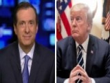 Kurtz On How White House Is Handling Trump's Russia Comments