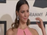 Katharine McPhee Shares Bittersweet Moment With Fans