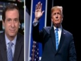 Kurtz: A President Who Says 'What You're Reading Is Not Happening'