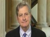 Kennedy: Rosenstein Impeachment Approach Is Symptomatic