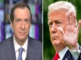 Kurtz: WSJ: Speaker Pelosi Would Help Trump Win