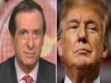 Kurtz: How Trump Fuels Coverage Of The Manafort Trial