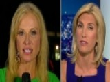 Kellyanne Conway: Not Sure Media Is Relevant, Consequential
