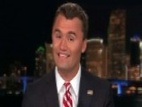 Kirk: Liberals Base Love For America On Who Is President