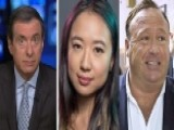 Kurtz: The Free Speech Debate Over Sarah Jeong And Alex Jones