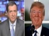 Kurtz: Poll Respondents To Mainstream Media- Drop Dead