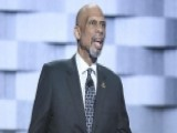 Kareem Abdul-Jabar Compares Anthem To Songs Of Slavery