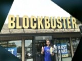 Kevin McCarthy Checks Out The Last Blockbuster In The US