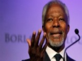 Kofi Annan, Former UN Secretary-general, Dead At 80