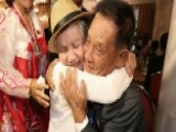 Korean Families Divided By War Reunite In North Korea