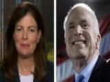 Kelly Ayotte Recalls John McCain's Sense Of Humor