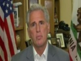 Kevin McCarthy Leads Charge Against Social Media Censorship