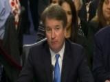 Kavanaugh: I Knew Nothing Of Kozinski Misconduct Allegations