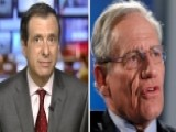 Kurtz: How Bob Woodward Penetrates Every Administration