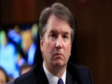 Kavanaugh Quizzed Over Abortion, Gun Rights, Executive Power