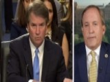 Ken Paxton: Kavanaugh Will Continue To Shine In Hearings
