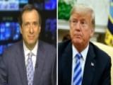 Kurtz: The White House Resistance Meets The Media Resistance