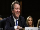 Kavanaugh Hearing Day 4: Confirmation Highlights