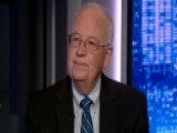 Ken Starr Shares 'untold' Stories From Clinton Investigation