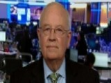 Ken Starr On Similarities Between Mueller And Clinton Probes