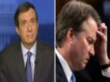 Kurtz: How The Confirmation Process Turned Ugly