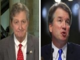 Kennedy: Kavanaugh Is Firm That Allegation Didn't Happen