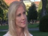 Kellyanne Conway: Brett Kavanaugh Is Ready To Testify Now
