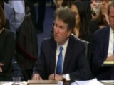 Kavanaugh Allegation Sends Liberal Rhetoric Over The Top