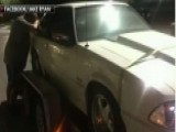 Kids Buy Back Mustang Dad Sold To Pay For Cancer Treatment