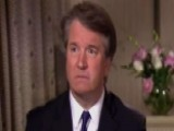 Kavanaugh: I Want A Fair Process Where I Can Be Heard