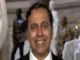 Krishnamoorthi On Kavanaugh Claims: Better Late Than Never