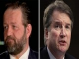 Kavanaugh Faces Politics Of Personal Destruction
