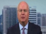 Karl Rove Doesn't See A 'blue Wave' In November