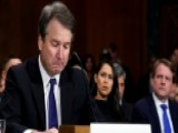 Kavanaugh Says Daughter Suggested Praying For Dr. Ford