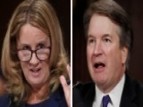Kavanaugh Debate Turns Raw, Ugly