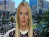 Kaya Jones Marks One Year Since Las Vegas Massacre