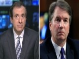 Kurtz: Why Kavanaugh Furor Is Spawning A Wave Of Confessions