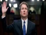 Kavanaugh Nomination Clears Key Procedural Hurdle