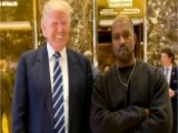 Kanye West To Meet Trump At White House
