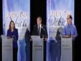 Kavanaugh Confirmation Looms Large In Indiana Senate Battle